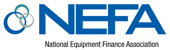 National Equipment Finance Association logo