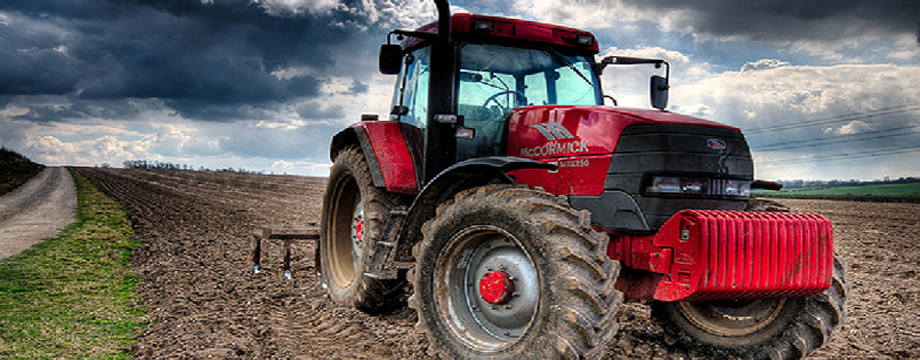 Tractor Equipment Leasing